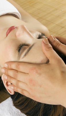 Indian Head Massage High Wycombe